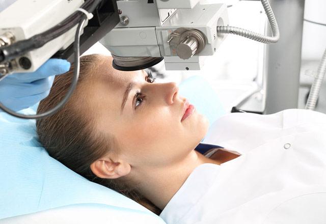 laser myopias